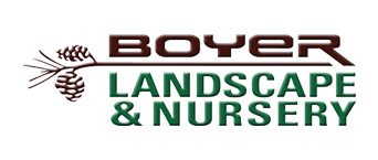 Boyer Landscaping Logo
